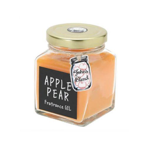 John's Blend-applepear