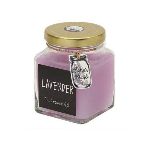 John's Blend-lavender