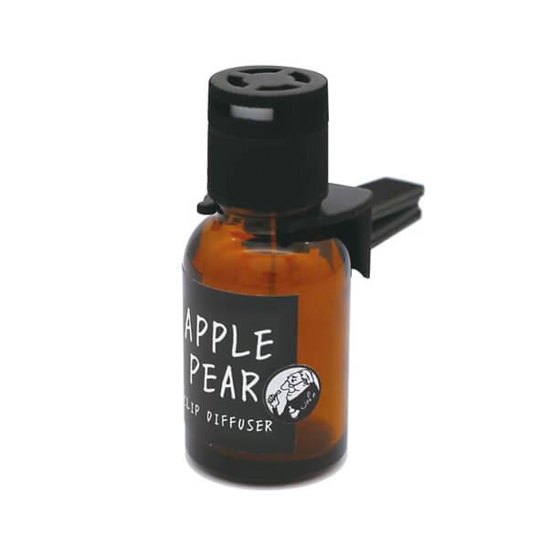 車用香氛擴香 蘋果梨