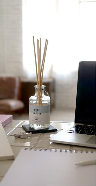 書桌擴香瓶