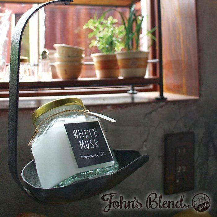 John's Blend 香氛膏