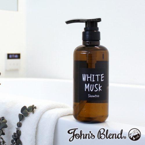 香氛洗髮精