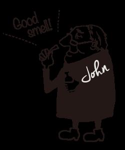 John's Blend 香味